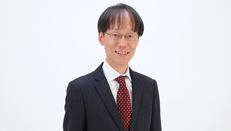 弁護士 小松 義浩