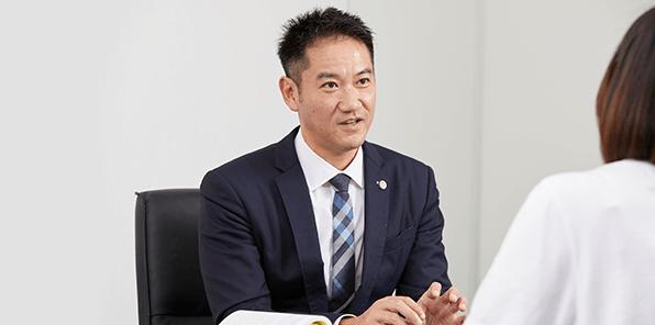 弁護士法人ALG&Associates 福岡法律事務所所長 弁護士 今西 眞