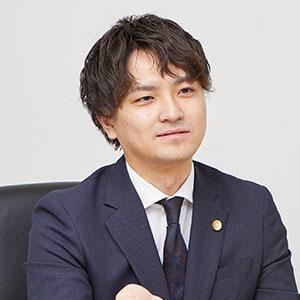 弁護士 上田圭介